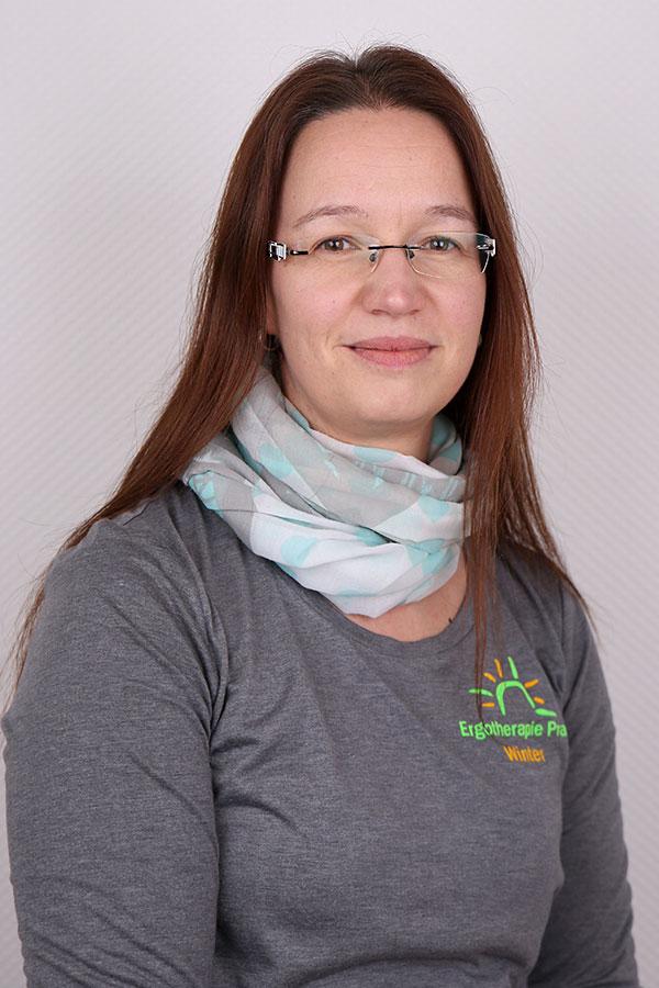 Stefanie Winter