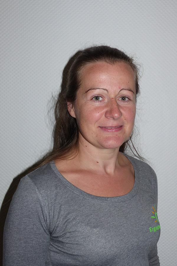 Jessica Vaupel