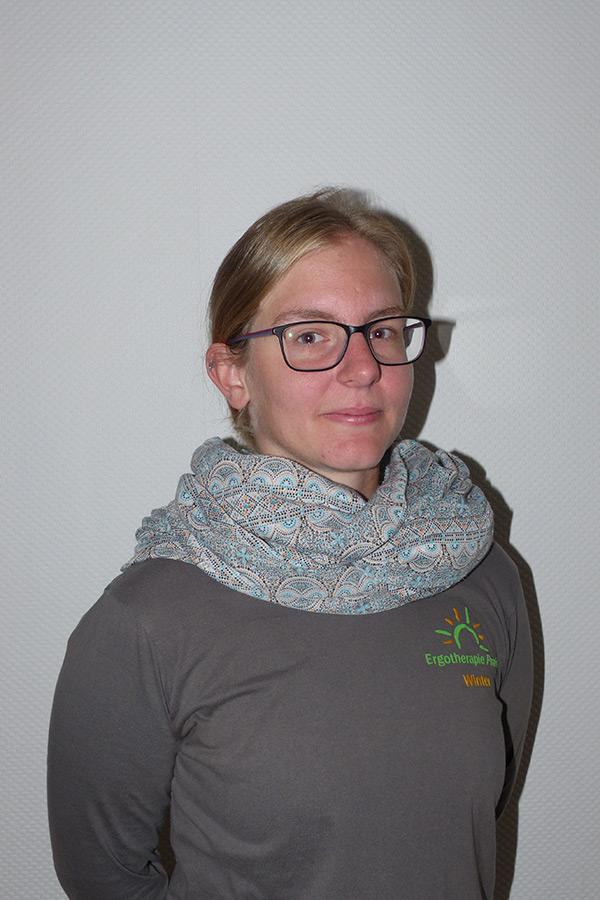 Marina Oesterling